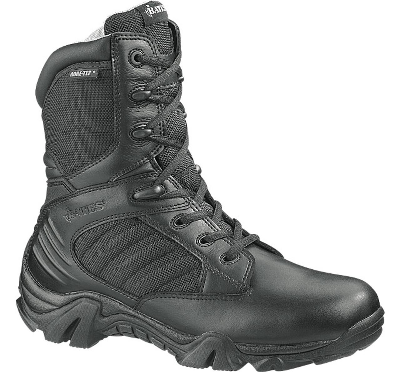 Bates E02268 GX-8 GORE-TEX Side Zip Boots ...
