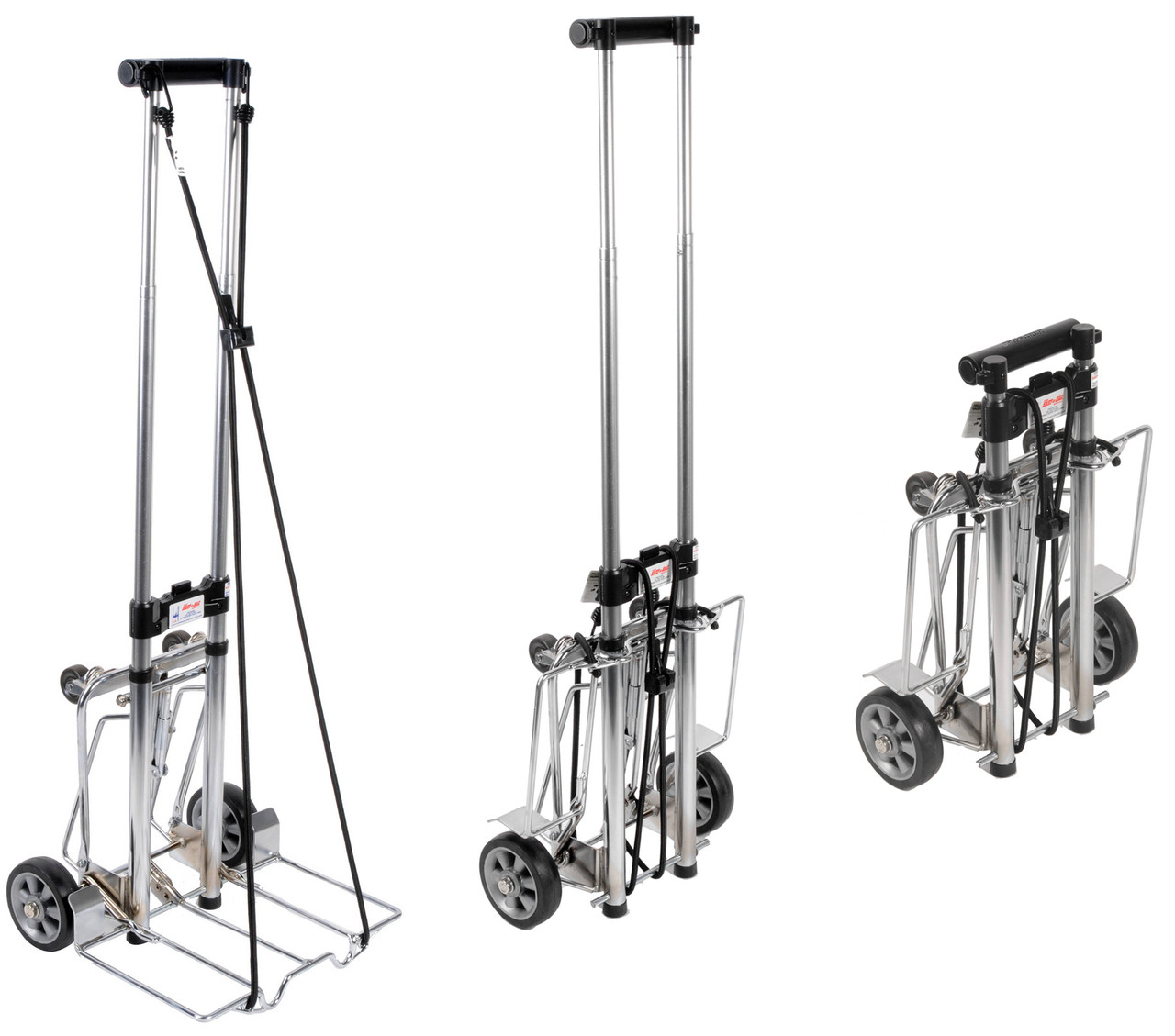 Remin Kart-A-Bag Heavy Duty Hand Trucks, FREE Shipping