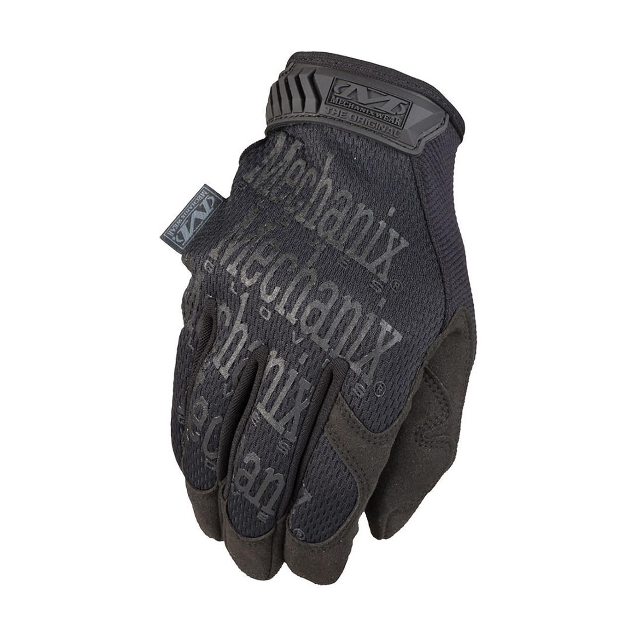 mechanix the original covert tactical gloves 2 pack