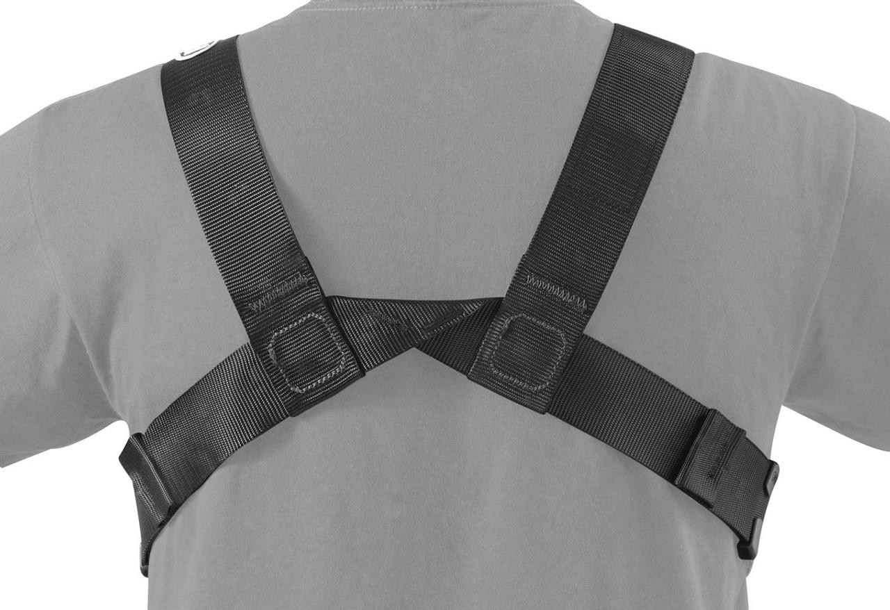 ... Petzl Chest'Air Chest Harness