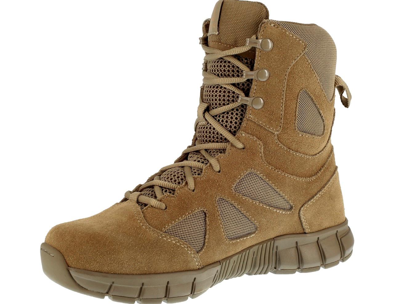 e11b1e6e2030ac Coyote Boots · Reebok RB8808 Men s Sublite Cushion Tactical 8