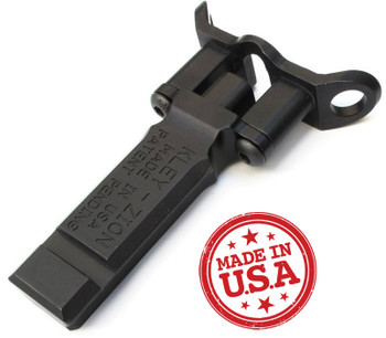 Kley-Zion Colt 6940 Combo Mount - Snap-Hook / Tactical Light