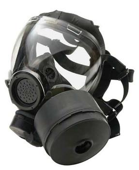 MSA Millennium CBRN & Riot Control Gas Masks