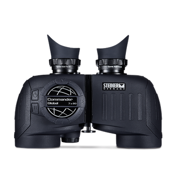 Steiner 4961 7x50 Commander Global Binoculars