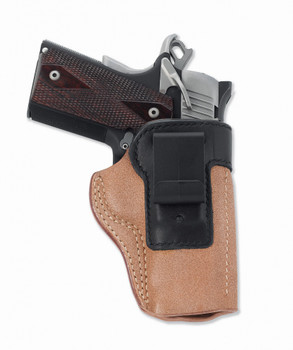 Galco Scout Clip on Inside The Pant Holsters