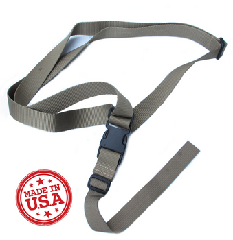 KZ Single Point Sling w/Quick Release & Universal Strap