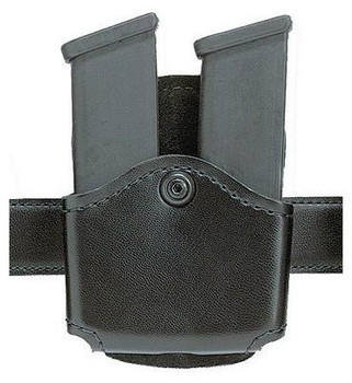 Safariland 572 Concealment Magazine Holder - Black - Plain - Ambidextrous