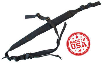 Kley-Zion 2-Point Quick Adjust Tactical Slings Padded