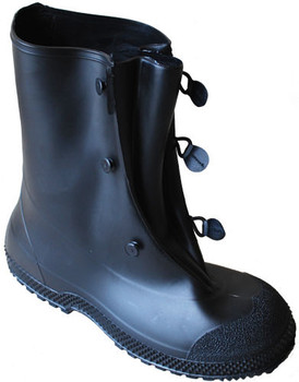 North Safety Servus SuperFit Chemical Resistant Overboots