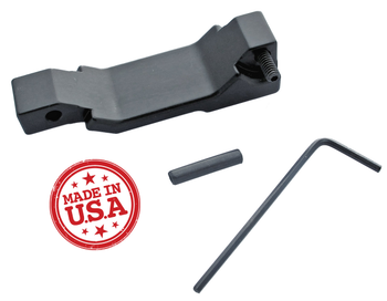 Kley-Zion Enhanced Aluminum Trigger Guards