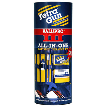 Tetra Gun All-In-One Cleaning Kit