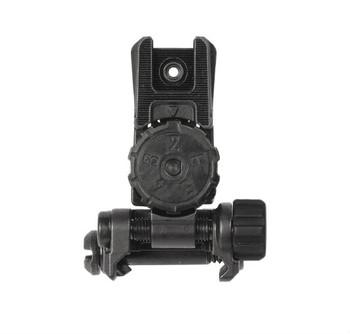 Magpul MBUS Pro LR Adjustable Rear Sight