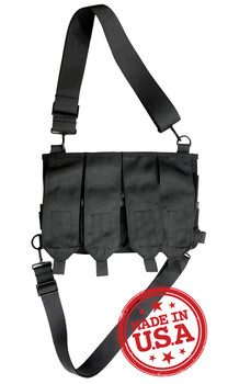 KZ EIGHT 30 OR 40 Round Magazine Active Shooters Bags