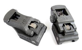 ARMS 71LF-R Flip-Up Sight Sets