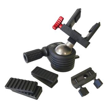 Kley-Zion TSP Tactical Shooting Platform System