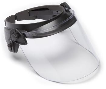 "Paulson DK6-X.250 Riot Face Shield - .250"" Thick"
