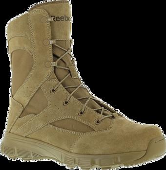 "Reebok RB8822 Men's Dauntless 8"" Tactical Boots AR670-1 Compliant"