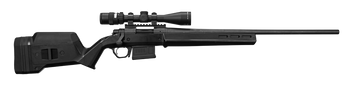Magpul Hunter 700 Stock – Remington 700 Short Action