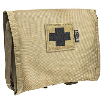 S.O. Tech Tactical Viper Flat A1 First Aid Kit