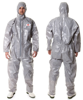 3M Protective Coverall 4570 Suit