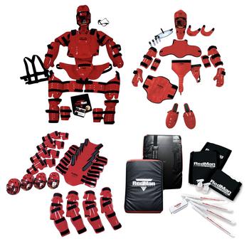 RedMan XP 4x4 Training Pack
