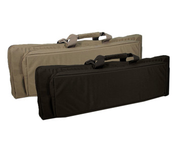 "Battle Steel 35"" Discreet Weapon Case"