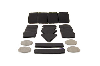 Team Wendy EPIC Comfort Pad Replacement Kit
