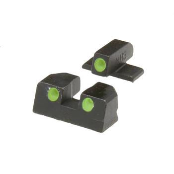 Meprolight Sig Sauer P226 9mm/.357 Night Sights