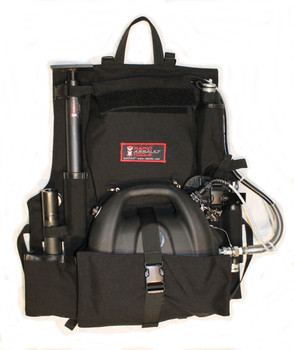 Rapid Assault Tools Battery Powered Hydraulic Ratpack
