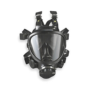 3M Full Facepiece Reusable Respirator FR-7800B