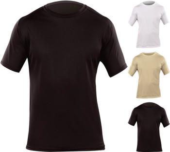 5.11 Tactical Loose Fit Crew Short Sleeve Shirt