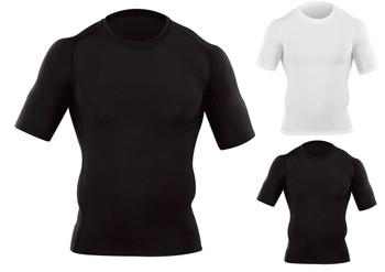 5.11 Tactical Tight Crew Short Sleeve Shirt