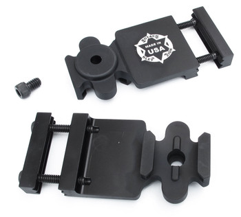 KZ GoPro / Camera Picatinny Rail Mount