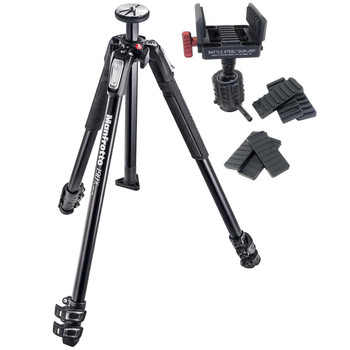 Battle Steel Gun-Jaw, PRP & Tripod Package Deal