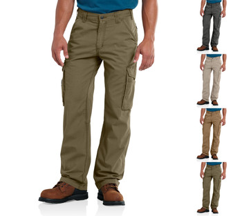 Carhartt Force Tappen Cargo Pants - Use Coupon Code: CARHARTT for Special Savings