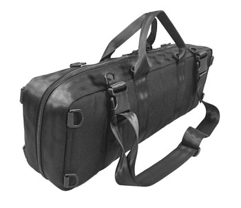 Battle Steel Discreet Compact Weapons Case