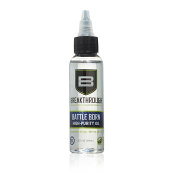 Breakthrough Battle Born High Purity Oil Bottle 2oz