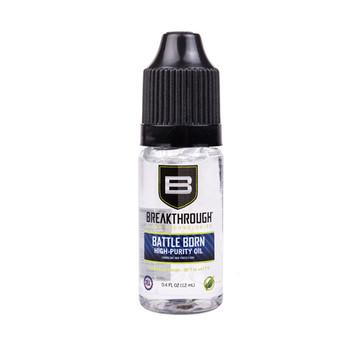Breakthrough Battle Born High Purity Oil 12ml 3/Pack