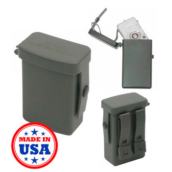 Tactical Tailor Universal Hard Cases