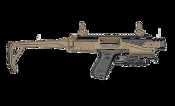 FAB KPOS Scout Glock Conversion Kit
