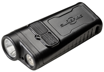 Surefire GUARDIAN Dual-Beam Rechargeable Ultra-High LED Flashlight