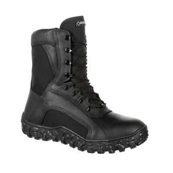 Rocky RKC079 Waterproof / 600G Insulated Boots BLACK USA