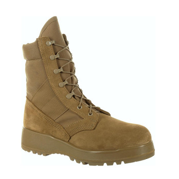 Rocky RKC057 Hot Weather Entry Level Boots COYOTE BROWN USA