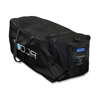 Odor Crusher Ozone Tactical Roller Bag