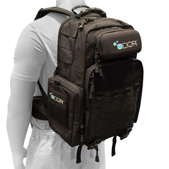 Odor Crusher Ozone Elite Tactical Backpacks