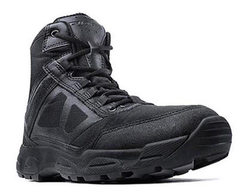 "Ridge Outdoors 5006 Men's Momentum 6"" Black Boots"