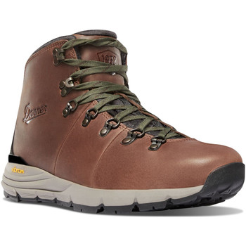 "Danner 62272 Men's Mountain 600 4.5"" Walnut/Green Boots"