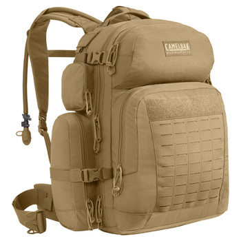 CamelBak BFM 100 oz/3L Mil Spec Antidote Long Coyote