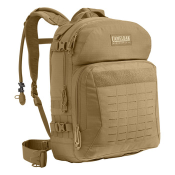 CamelBak Motherlode 100 oz/3L Mil Spec Antidote Long Coyote
