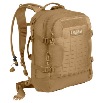 CamelBak Skirmish 100 oz/3L Mil Spec Antidote LR Coyote